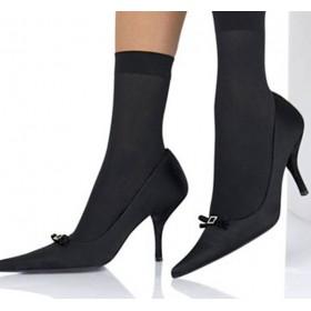 Bella Calze 40 Denye Soket Çorap