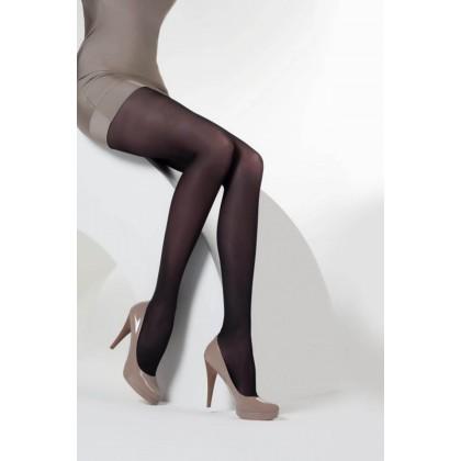Daymod Venüs 40 Parlak Düz Külotlu Çorap