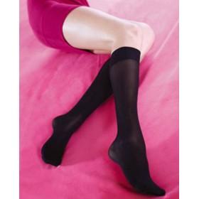 İtaliana Opak Süper 40 Dizaltı Çorabı