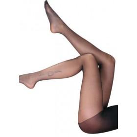 İtaliana Jazz Taşlı Desenli Külotlu Çorap