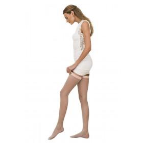Müjde Diz Üstü 3 Adet Lastikli Çorap
