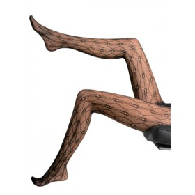 Penti Pamela File Külotlu Çorap
