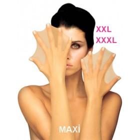 Penti Maxi Süper İnce Külotlu Çorap 5XXL-6XXXL