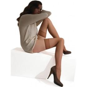 Penti Süper İnce Jartiyersiz Lastikli Çorap