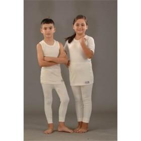 Çocuk Yün İç Giyimi
