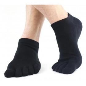 Daren Parmak Patik 5 Adet Çorap