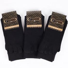 Tümsa Parmak 5 Adet Erkek Çorap