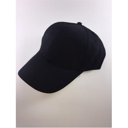 Düz Renk Kep Şapka